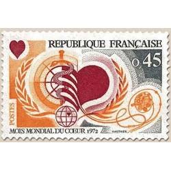 FR N° 1711 Neuf Luxe