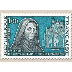 FR N° 1737 Neuf Luxe