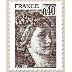 FR N° 2118 Neuf Luxe