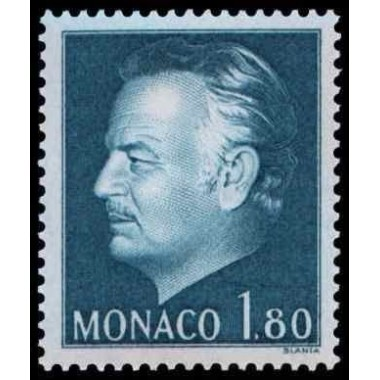 Monaco Neuf ** N° 1212