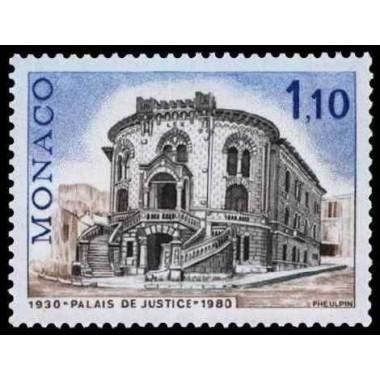 Monaco Neuf ** N° 1215
