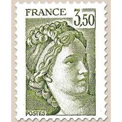 FR N° 2121 Neuf Luxe