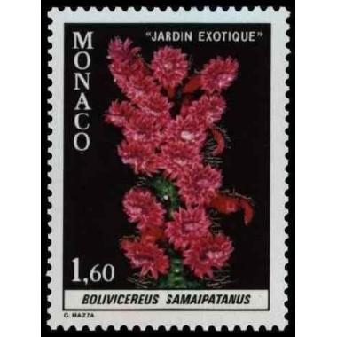 Monaco Neuf ** N° 1307