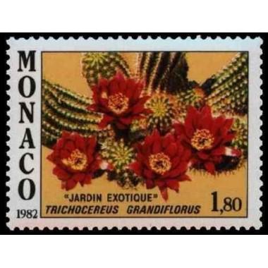 Monaco Neuf ** N° 1339