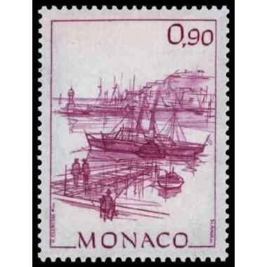 Monaco Neuf ** N° 1514