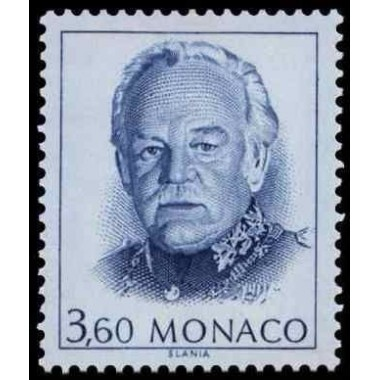 Monaco Neuf ** N° 1673