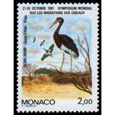 Monaco Neuf ** N° 1754