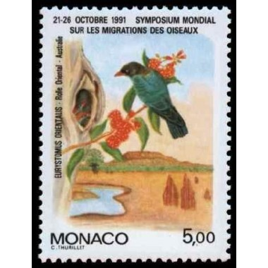 Monaco Neuf ** N° 1757