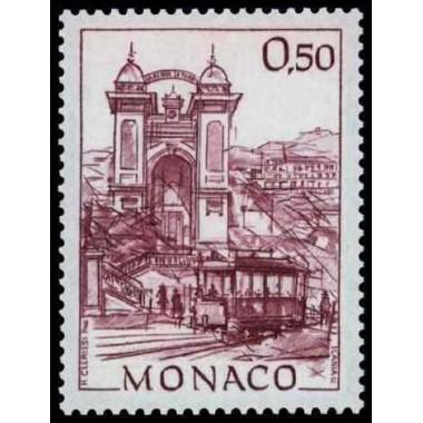 Monaco Neuf ** N° 1764