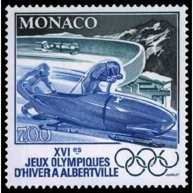 Monaco Neuf ** N° 1811