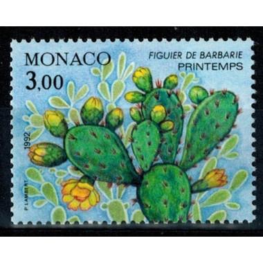 Monaco Neuf ** N° 1817