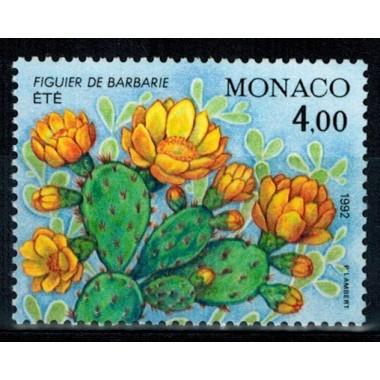 Monaco Neuf ** N° 1818