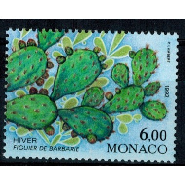 Monaco Neuf ** N° 1820