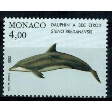 Monaco Neuf ** N° 1821