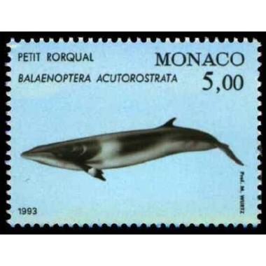 Monaco Neuf ** N° 1861