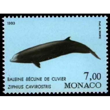 Monaco Neuf ** N° 1863
