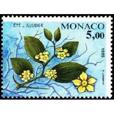Monaco Neuf ** N° 1976