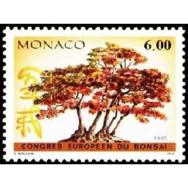 Monaco Neuf ** N° 1982