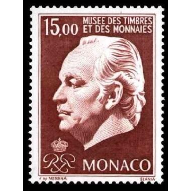 Monaco Neuf ** N° 2034