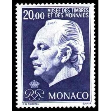 Monaco Neuf ** N° 2035