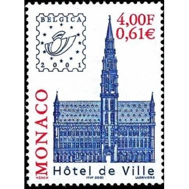 Monaco Neuf ** N° 2302