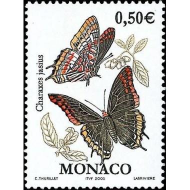 Monaco Neuf ** N° 2325
