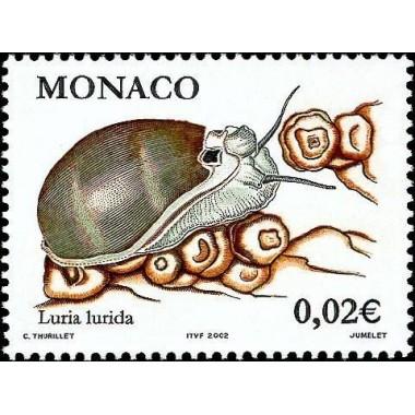 Monaco Neuf ** N° 2327