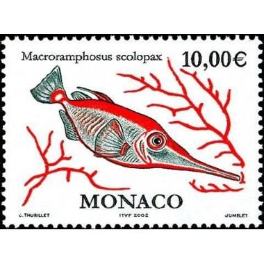 Monaco Neuf ** N° 2330