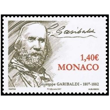 Monaco Neuf ** N° 2589