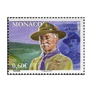 Monaco Neuf ** N° 2594
