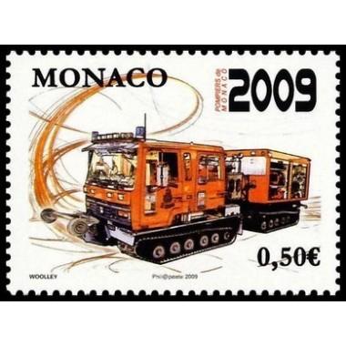 Monaco Neuf ** N° 2658