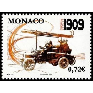 Monaco Neuf ** N° 2659