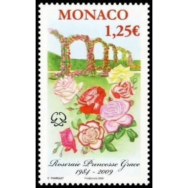 Monaco Neuf ** N° 2662
