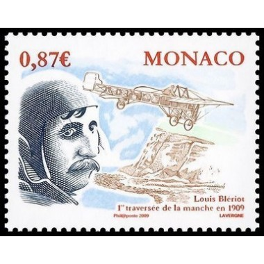 Monaco Neuf ** N° 2665