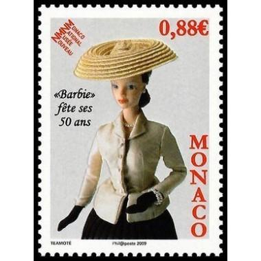 Monaco Neuf ** N° 2667