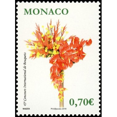 Monaco Neuf ** N° 2720