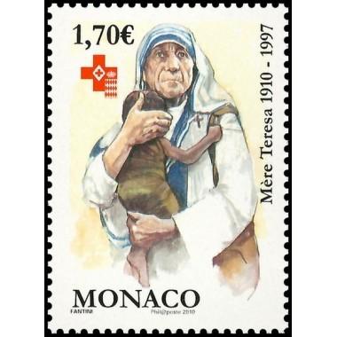 Monaco Neuf ** N° 2735