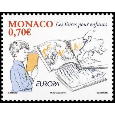 Monaco Neuf ** N° 2740