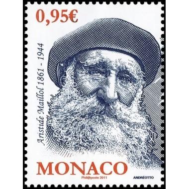 Monaco Neuf ** N° 2766