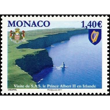 Monaco Neuf ** N° 2768