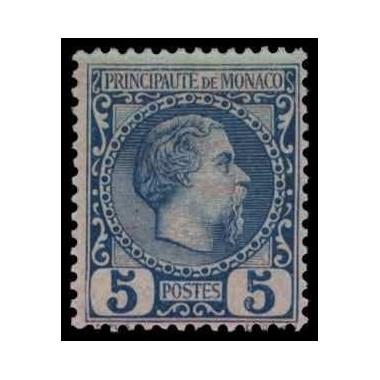 Monaco Obli N° 0003