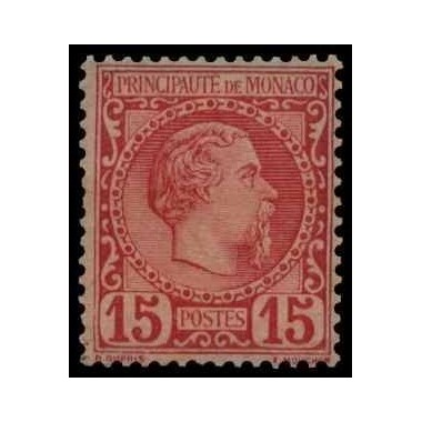 Monaco Obli N° 0005