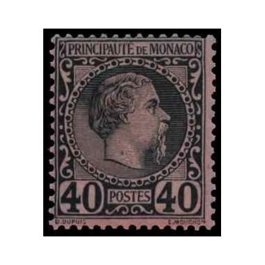 Monaco Obli N° 0007