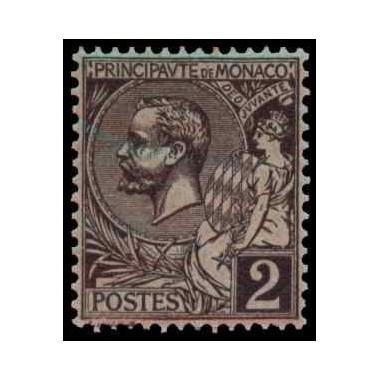 Monaco Obli N° 0012