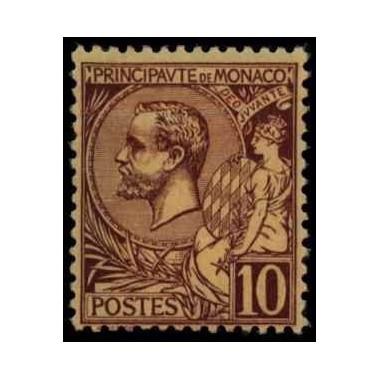 Monaco Obli N° 0014