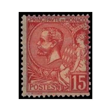 Monaco Obli N° 0015