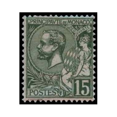 Monaco Obli N° 0044