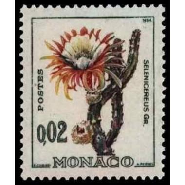 Monaco Obli N° 0537B
