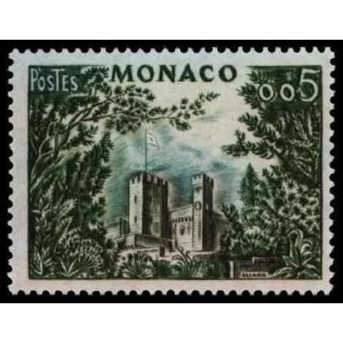 Monaco Obli N° 0538