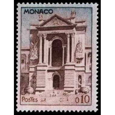 Monaco Obli N° 0539